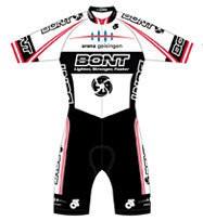 2011 Racing suit